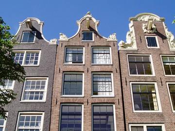 Amsterdam, de mooiste stad van de wereld