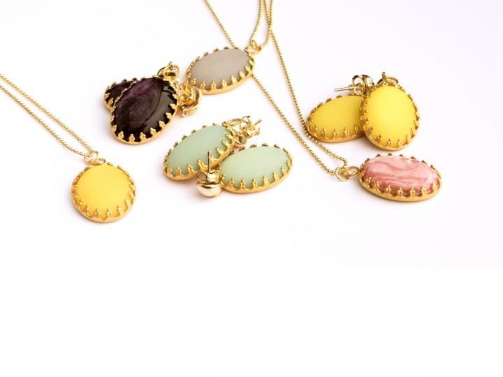 Winactie Sugarz jewelry en de betekenis van kleuren