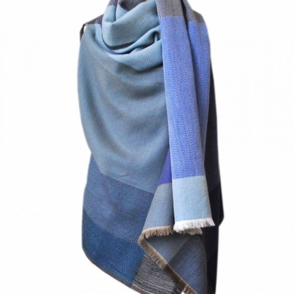 Karigar CAPE Blue